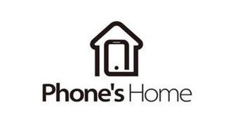 PHONE'S HOME