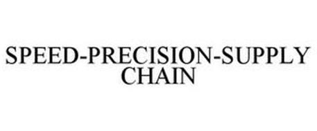 SPEED-PRECISION-SUPPLY CHAIN
