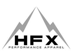HFX PERFORMANCE APPAREL