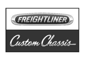 FREIGHTLINER CUSTOM CHASSIS