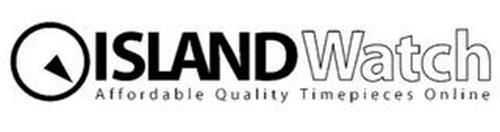 ISLAND WATCH AFFORDABLE QUALITY TIMEPIECES ONLINE