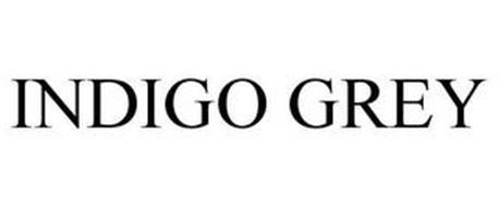 INDIGO GREY