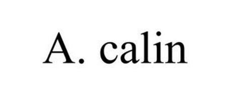 A. CALIN