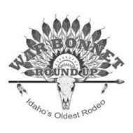 WAR BONNET ROUND UP IDAHO'S OLDEST RODEO