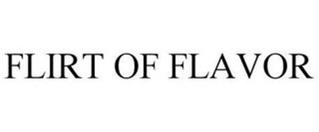 FLIRT OF FLAVOR