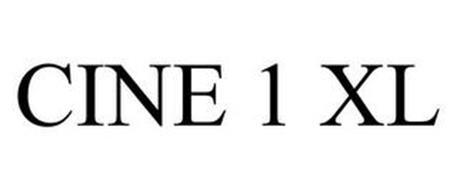 CINE 1 XL