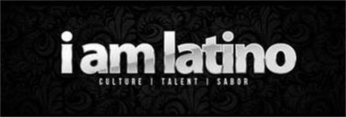 I AM LATINO CULTURE TALENT SABOR
