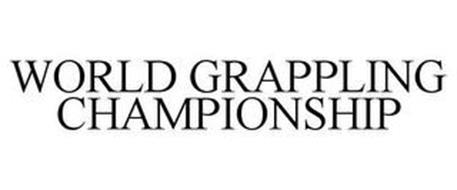 WORLD GRAPPLING CHAMPIONSHIP