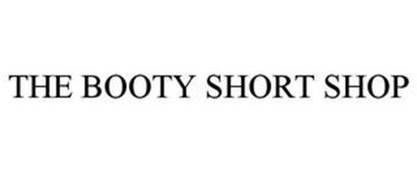 THE BOOTY SHORT SHOP