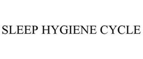 SLEEP HYGIENE CYCLE