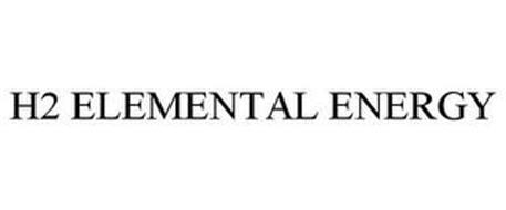 H2 ELEMENTAL ENERGY