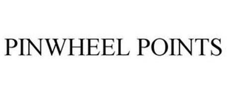 PINWHEEL POINTS