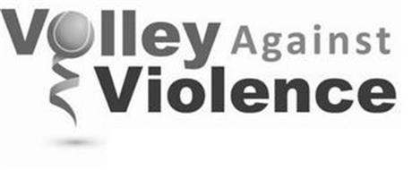 VOLLEY AGAINST VIOLENCE