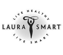 LAURA SMART LIVE HEALTHY LIVE SMART