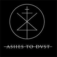 ASHES TO DVST
