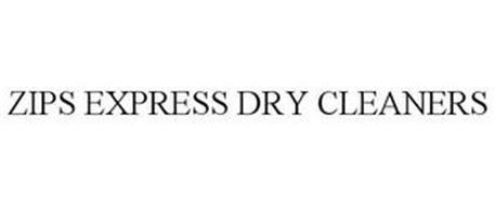 ZIPS EXPRESS DRY CLEANERS