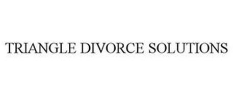 TRIANGLE DIVORCE SOLUTIONS