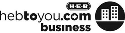 H-E-B HEBTOYOU.COM BUSINESS