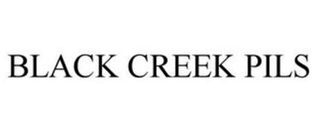 BLACK CREEK PILS