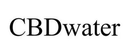 CBDWATER