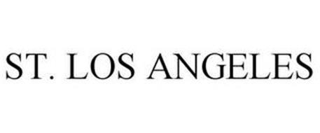ST. LOS ANGELES