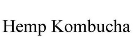 HEMP KOMBUCHA