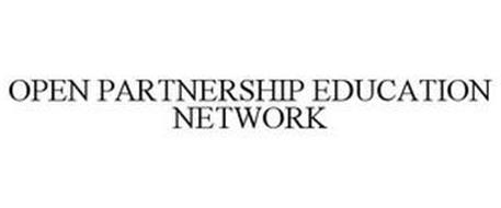OPEN PARTNERSHIP EDUCATION NETWORK