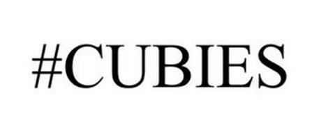 #CUBIES