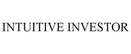 INTUITIVE INVESTOR