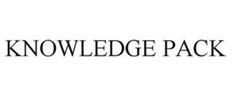 KNOWLEDGE PACK