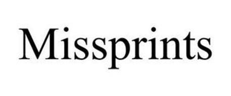 MISSPRINTS