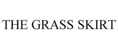 THE GRASS SKIRT