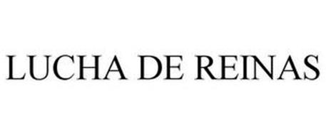 LUCHA DE REINAS