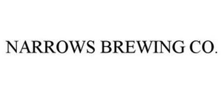 NARROWS BREWING CO.