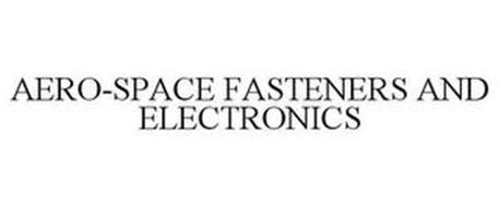 AERO-SPACE FASTENERS AND ELECTRONICS