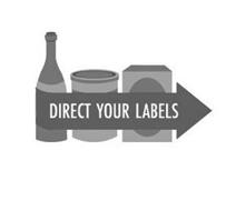 DIRECT YOUR LABELS