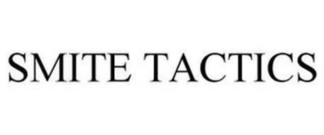 SMITE TACTICS
