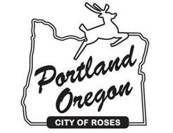 PORTLAND OREGON CITY OF ROSES