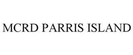 MCRD PARRIS ISLAND