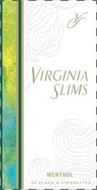 VS VIRGINIA SLIMS MENTHOL 20 CLASS A CIGARETTES