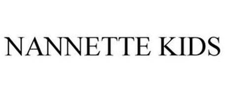 NANNETTE KIDS