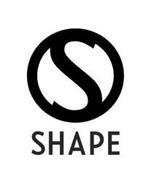 S SHAPE