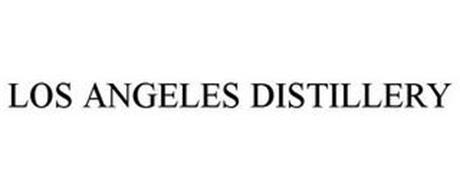 LOS ANGELES DISTILLERY