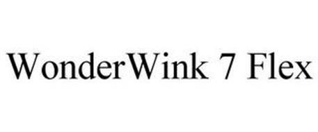 WONDERWINK SEVEN FLEX
