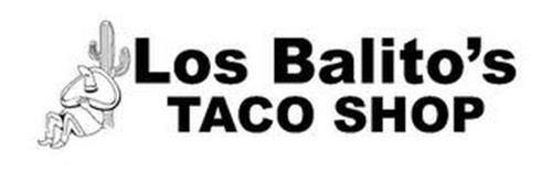LOS BALITO'S TACO SHOP