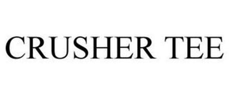 CRUSHER TEE
