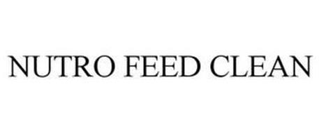 NUTRO FEED CLEAN