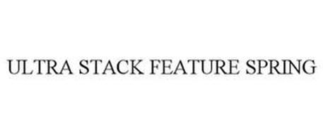 ULTRA STACK FEATURE SPRING