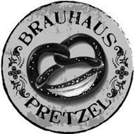 BRAUHAUS PRETZEL