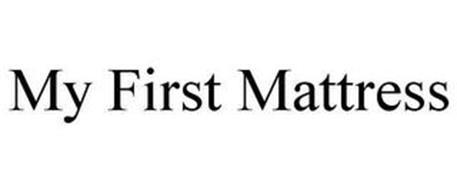 MY FIRST MATTRESS